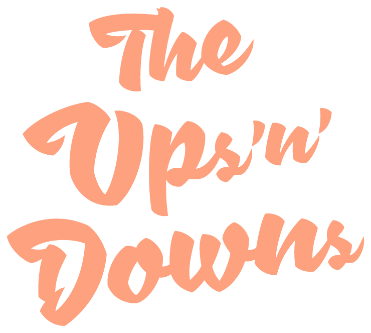 The Ups n Downs Logo